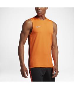 Nike   Игровая Футболка Breathe Cr7 Squad