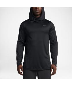 Nike | Баскетбольная Худи Elite