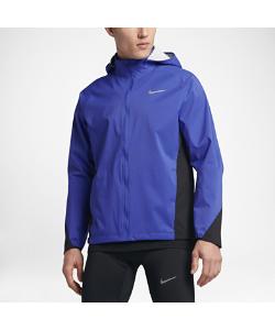 Nike | Беговая Куртка Shield