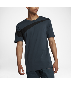 Nike | Футболка С Логотипом Swoosh Sportswear