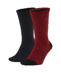 Nike | Носки Jordan Elephant Print Crew 2 Пары