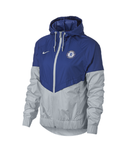 Nike | Куртка Chelsea Fc Authentic Windrunner