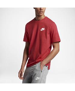 Nike | Мужская Футболка С Коротким Рукавом Sportswear Advance 15