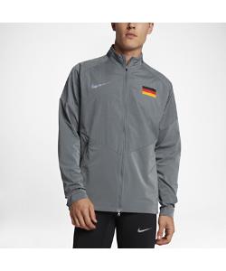Nike | Беговая Куртка Germany Stadium