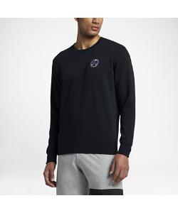 Nike | Толстовка Air Jordan 8 Fleece Crew