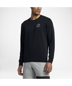 Nike | Мужская Толстовка Air Jordan 8 Fleece Crew