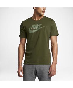 Nike | Футболка Futura Icon