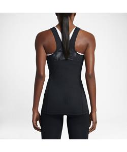 Nike | Женская Майка Pro Hypercool