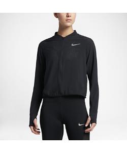 Nike | Женская Беговая Куртка City Bomber
