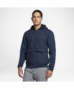 Nike | Худи Hurley Bayside Night Out Zip