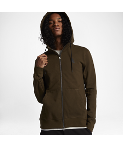 Nike | Худи Nikelab Essentials Full Zip