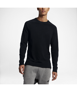 Nike | Толстовка Sportswear Tech Knit Crew