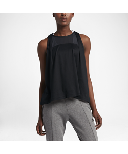 Nike | Женская Майка Sportswear Bonded