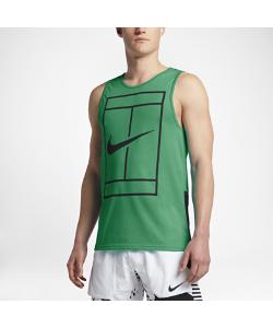 Nike | Теннисная Майка Court Dry