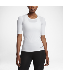 Nike | Футболка Для Тренинга С Коротким Рукавом Pro Hypercool