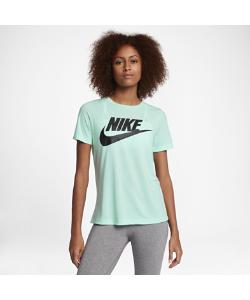 Nike | Футболка С Коротким Рукавом И Логотипом Sportswear Essential