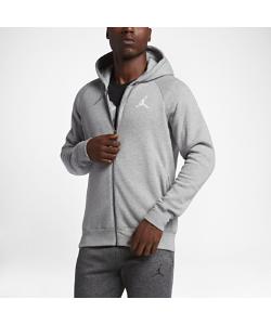 Nike | Мужская Баскетбольная Худи Jordan Flight