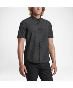 Nike | Футболка С Коротким Рукавом Hurley Riser