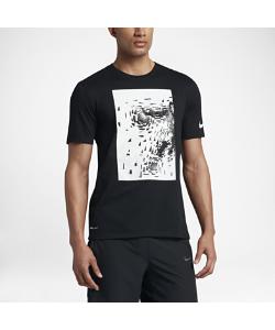Nike   Футболка Dry Kyrie