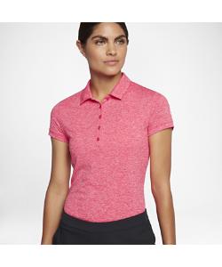 Nike | Рубашка-Поло Для Гольфа Dry