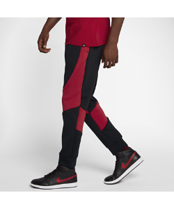 Nike | Флисовые Брюки Jordan Sportswear Flight Tech