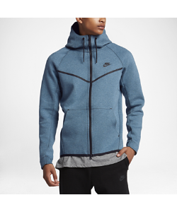 Nike | Мужская Худи Sportswear Tech Fleece Windrunner