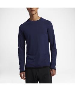 Nike | Мужская Толстовка Sportswear Tech Knit Crew