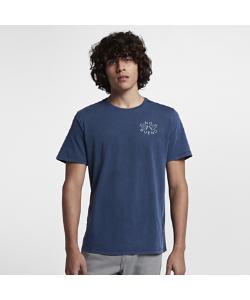 Nike | Футболка Hurley No Bueno Acid Wash