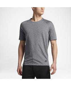 Nike | Мужская Футболка С Коротким Рукавом Sportswear Bonded