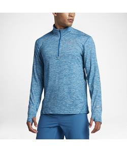 Nike | Мужская Футболка Для Бега С Длинным Рукавом Dry Element