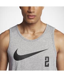 Nike | Баскетбольная Майка Dry Kyrie