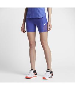 Nike | Трикотажные Теннисные Шорты Nikecourt 125 См