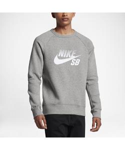 Nike   Футболка С Длинным Рукавом Sb Icon Crew