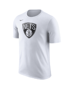 Nike | Футболка Нба Brooklyn Nets Dry Logo