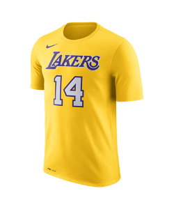 Nike   Футболка Нба Brandon Ingram Los Angeles Lakers Dry