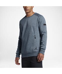 Nike | Мужская Толстовка Jordan Icon Fleece