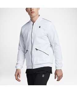 Nike | Мужская Куртка Nikecourt Varsity
