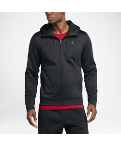 Nike | Худи Для Тренинга С Полноразмерной Молнией Jordan Therma 23 Protect