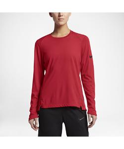 Nike | Баскетбольная Футболка С Длинным Рукавом Breathe Elite