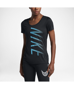 Nike | Футболка Для Тренинга Dry