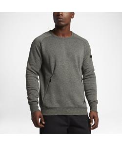 Nike | Толстовка Jordan Icon Fleece