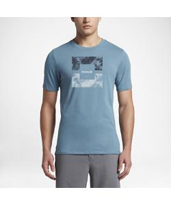 Nike | Футболка Hurley Dri-Fit Enclosed