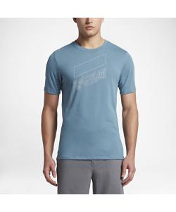 Nike | Футболка Hurley Icon Slash