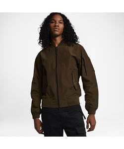 Nike | Куртка Nikelab Essentials Bomber