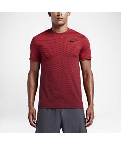 Nike | Футболка Для Тренинга С Коротким Рукавом Dry