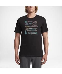 Nike | Футболка Hurley Like This