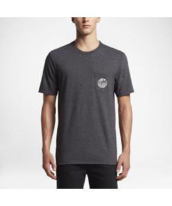 Nike   Футболка Hurley No Surfboard Pocket