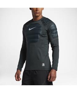 Nike | Футболка Для Тренинга С Длинным Рукавом Pro Hyperwarm Aeroloft