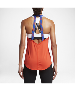 Nike | Женская Майка Для Тренинга Dry