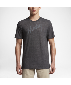 Nike | Футболка Hurley Outline Script